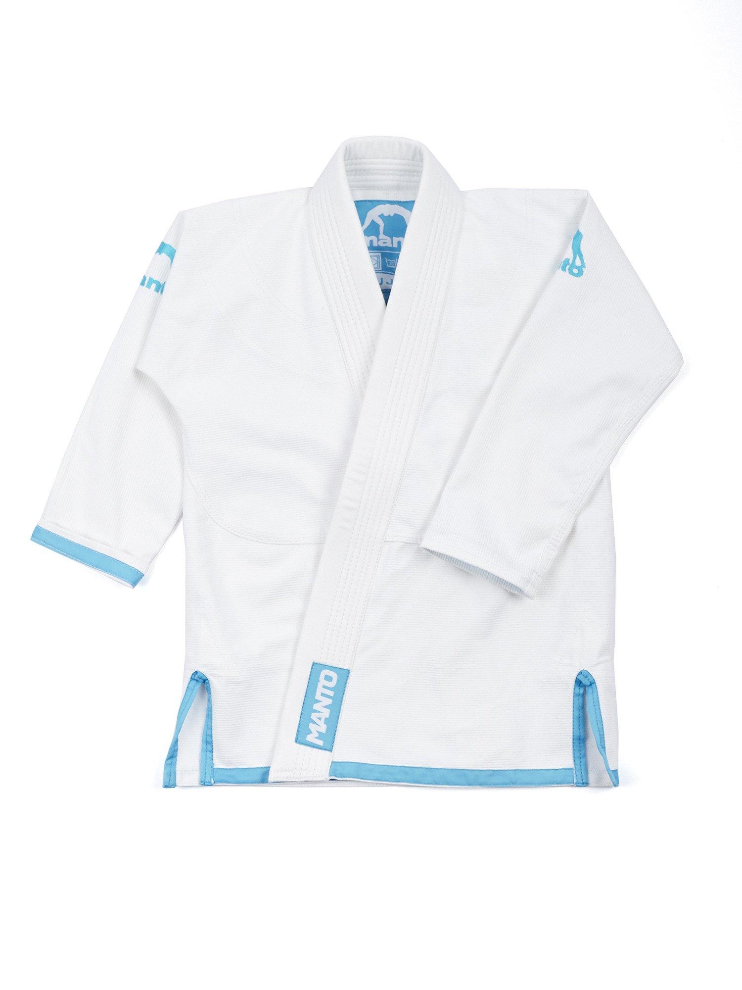 Gi Top /& Bag Kids Pearl Weave Jiu Jitsu Gi Black Size M1//A0 2 Pants