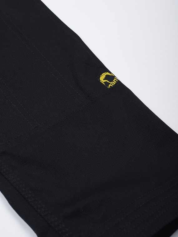 MANTO BJJ Gi Pants BASIC black