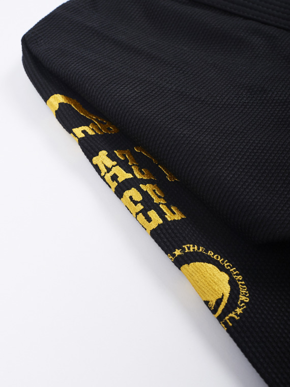 "MANTO ""WAY OF LIFE"" BJJ GI limited"
