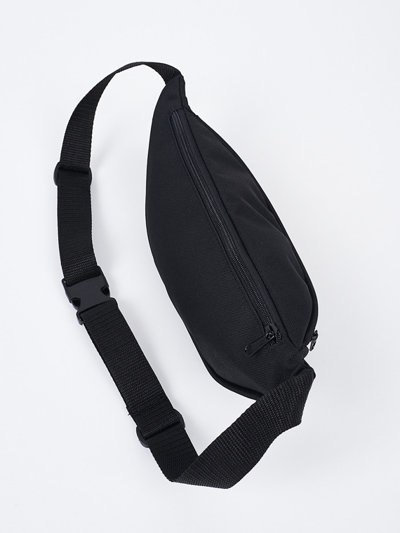 MANTO beltbag PRIME V2 black/white