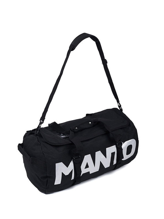 MANTO duffel bag PRIME black