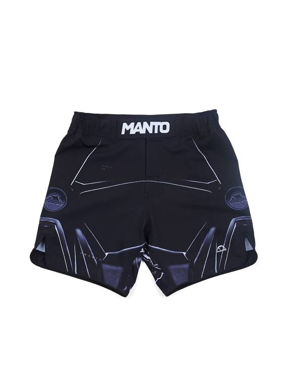 MANTO fight shorts MACHINE