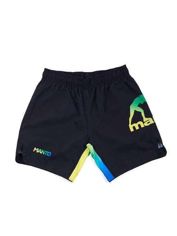 MANTO fight shorts RIO