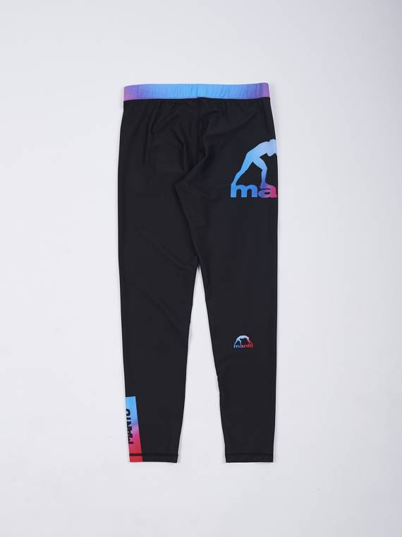 MANTO grappling tights MIAMI