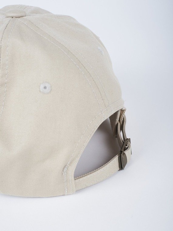 MANTO low profile cap DEFEND khaki