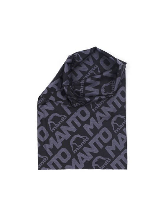 "MANTO multiscarf ""PATTERN"""