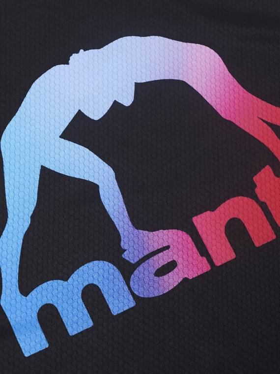 MANTO performance t-shirt MIAMI