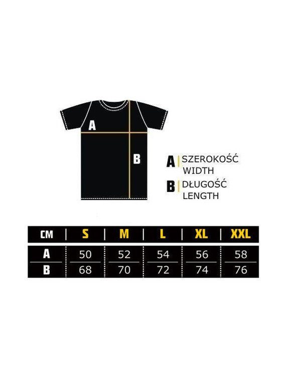 MANTO performance t-shirt TACTIC