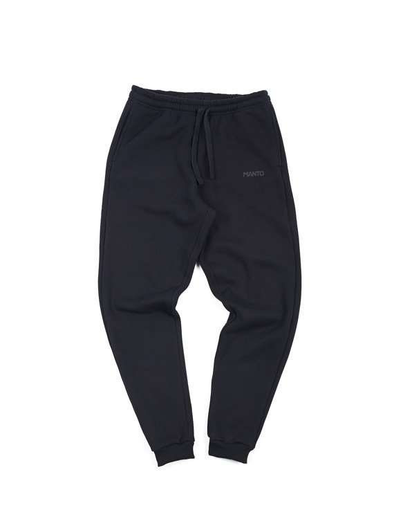 MANTO sweatpants VIBE 20 black