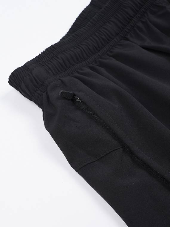 MANTO  training shorts COMBO black