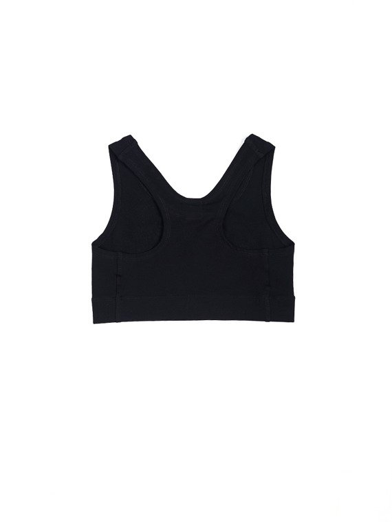 MANTO training top SPORT black