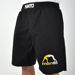 MANTO fight shorts LOGO RipStop 2 black