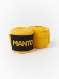 MANTO  handwraps BASICO yellow
