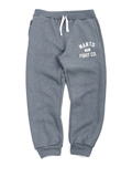 MANTO sweatpants FIGHT CO melange