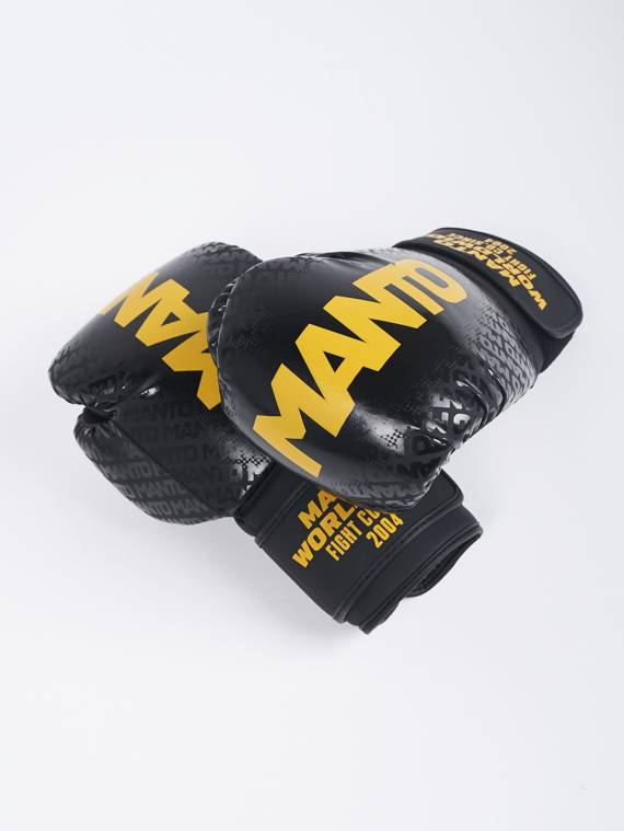 MANTO Boxhandschuhe PRIME 2.0