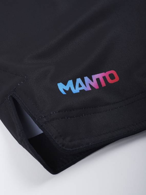 MANTO fight shorts MIAMI