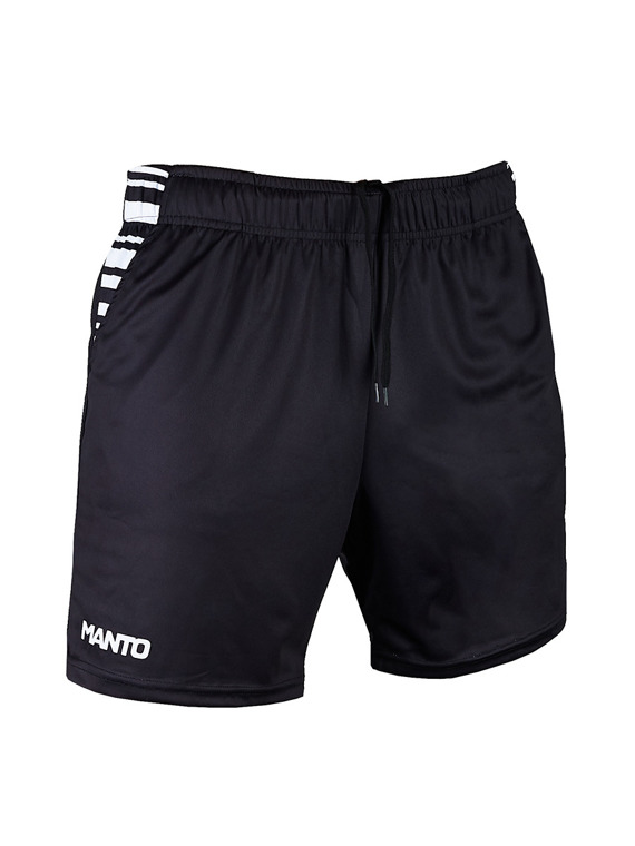 MANTO shorts ENDURANCE schwarz