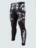 MANTO grappling tights MADNESS schwarz