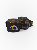 MANTO handwraps PATTERN black