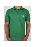 MANTO polo CLASSIC green